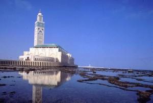 מסגד חסן | השני בגודלו בעולם
