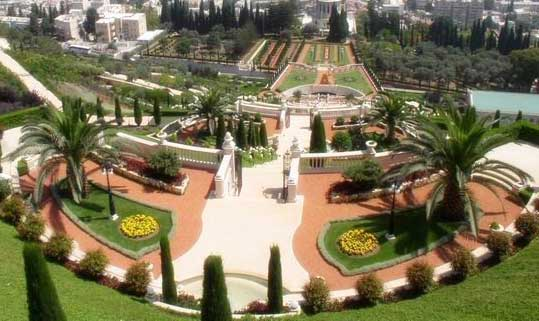 מדריך תיירות בחיפה