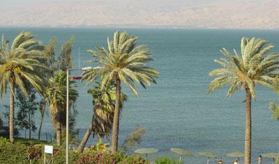 מדריך תיירות בטבריה